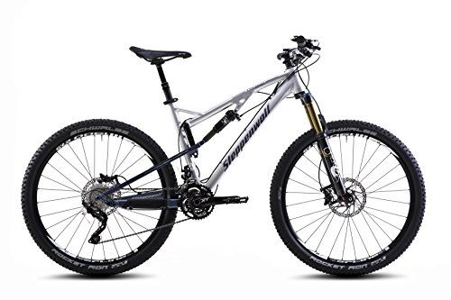 Steppenwolf Men's Tycoon LTD Pro Full Suspension Mountain Bike, 27.5 inch wheels, 16.5 inch frame, Men's Bike, Chrome/Dark Blue, 99% assembled http://coolbike.us/product/steppenwolf-mens-tycoon-ltd-pro-full-suspension-mountain-bike-27-5-inch-wheels-16-5-inch-frame-mens-bike-chromedark-blue-99-assembled/