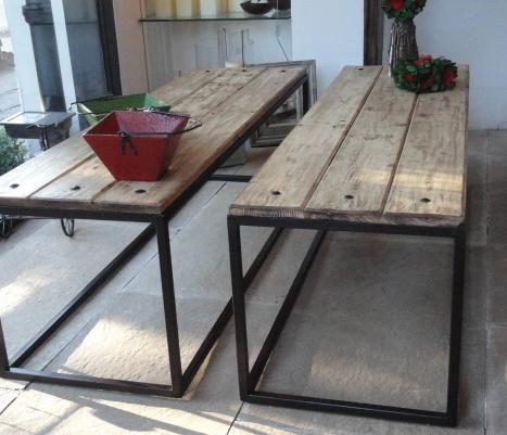 Mesa de café Chelsea | Mesas de Café | Mesas | Productos | Muebles, diseño y decoración, La Ferme