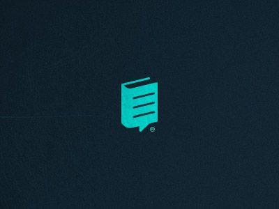 Book Talk Logo