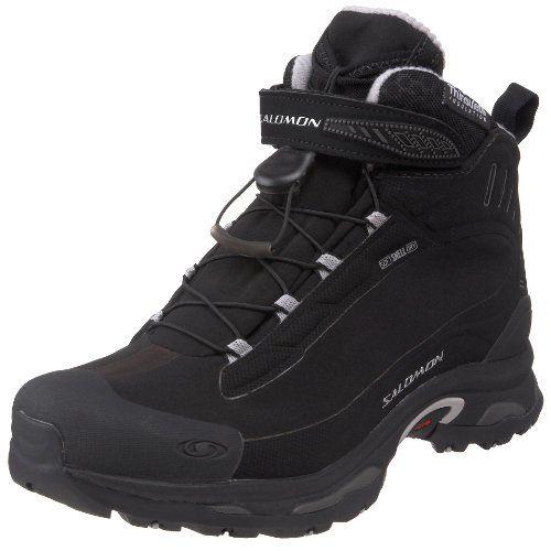 Salomon Women's Deemax 2 Dry Winter Boot,Black/Black/Aluminum,9.5 M US Salomon,http://www.amazon.com/dp/B0037QH19M/ref=cm_sw_r_pi_dp_6WuIsb0VMC9W4447