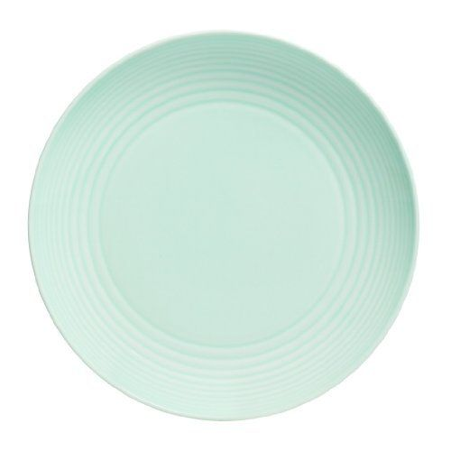 Gordon Ramsay by Royal Doulton Maze Blue Dinner Plate, 11-Inch by Royal Doulton. $12.00. Dinner Plate. Dishwasher Safe. Maze blue dinnerware. Material: porcelain. World-renowned chef Gordon Ramsay exemplifies performance and presentation; epitomized by his Maze Dinnerware Collection. This stylish tableware is contempory and stylish, yet durable enough for everyday use. This Dinner Plate is rendered in a subtle blue glaze and decorated with embossed concentric circles that ...