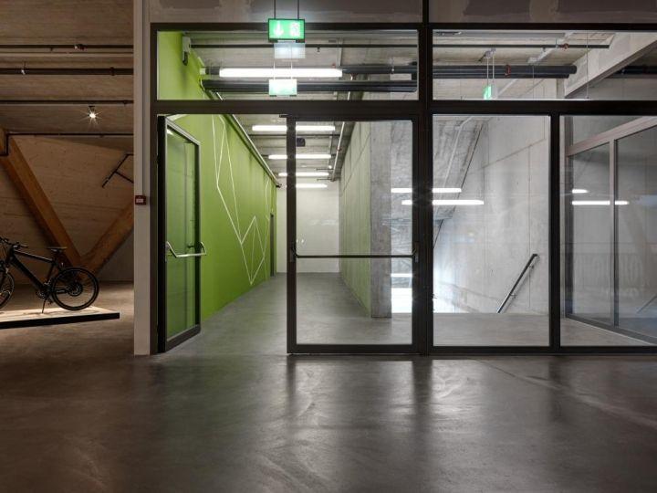 Umwelt Arena Rene Schmid Architekten Spreitenbach 10