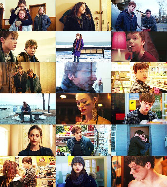 Shameless US Season 1 :) <3