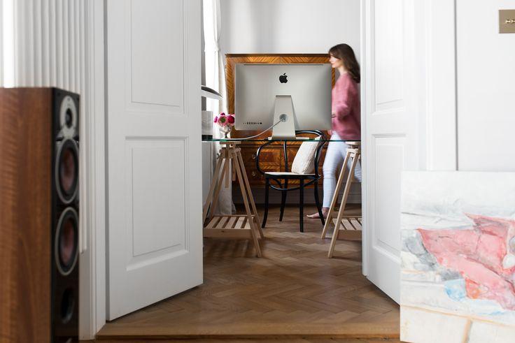 Interior by Magdalena Tekieli  Picture by Joanna Zawiślan - Siuda http://joannazawislan.pl