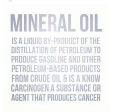 Did you know that mineral oils are the primary oils used in #cosmetics? It coats the skin like plastic wrap, disrupting the skin's natural immune barrier and inhibiting its ability to breathe and absorb. Can you believe there are big cosmetic brands who still formulate with mineral oil…? #notarbonne #puresafebenefical