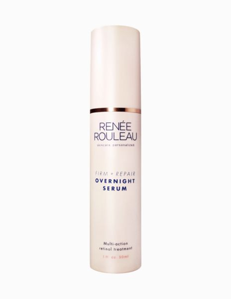Firm + Repair Overnight Serum // Improves & Firms Skin // Renée Rouleau Skincare
