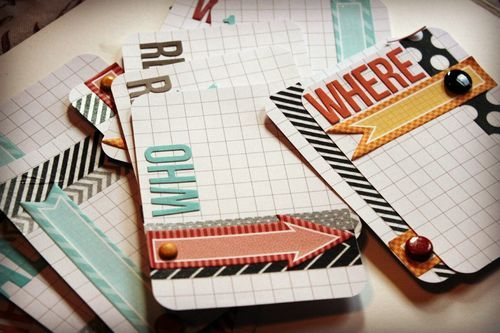 Cute cards...: