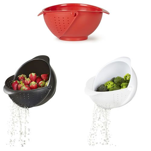 3 in 1 Bowl, Strainer and Colander