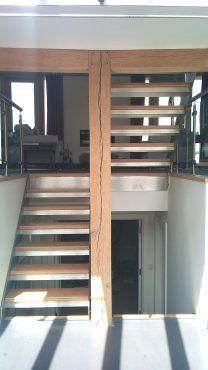 Best 60 Best Images About Oak Staircases Bespoke Staircases 640 x 480