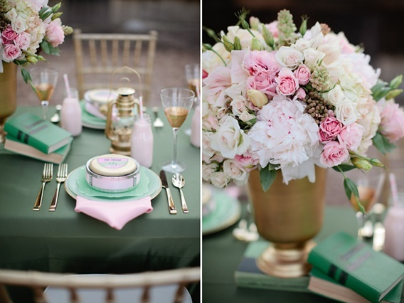 mint green wedding decorations 115 best images about mint amp gold wedding on 5954