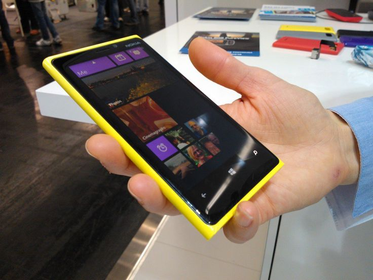 How To Fix Signal Keeps Dropping On #Nokia Lumia 920 https://www.technobezz.com/how-to-fix-signal-keeps-dropping-on-nokia-lumia-920/?utm_content=bufferc8e85&utm_medium=social&utm_source=pinterest.com&utm_campaign=buffer