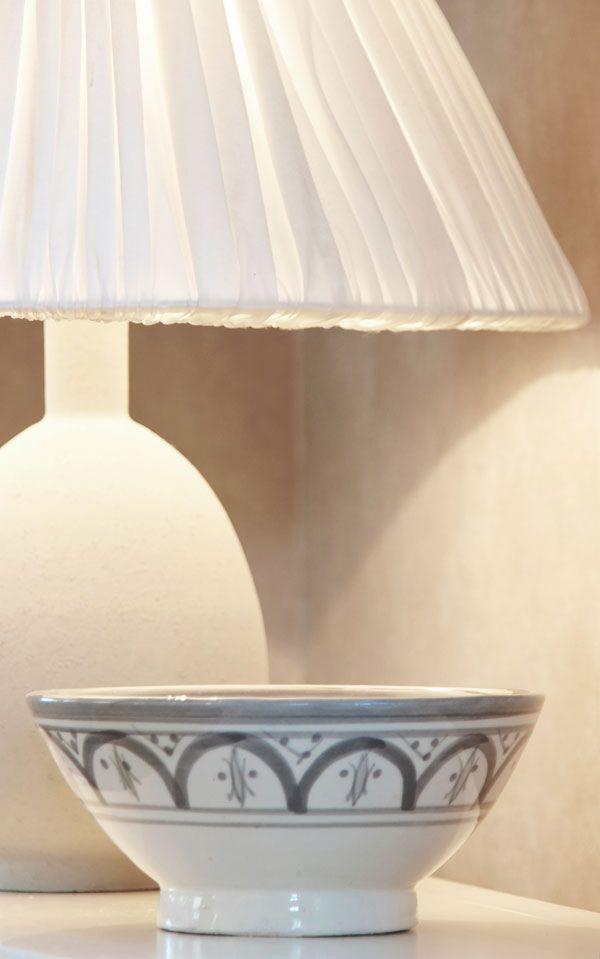 Tine K lampe