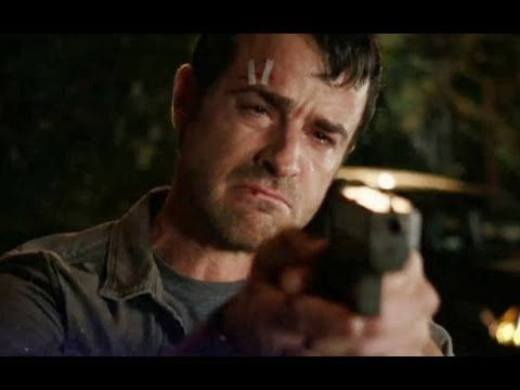 THE LEFTOVERS - Season 1 trailer....an intense & absorbing show!