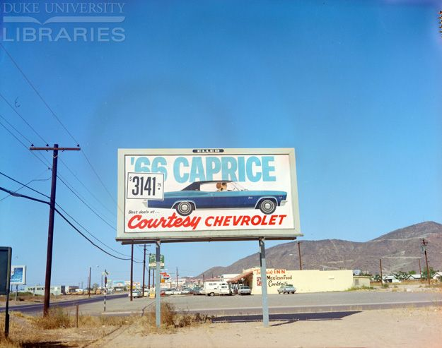 '66 Caprice. Best deals at...Courtesy Chevrolet