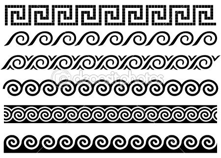 Ancient Greek ornament