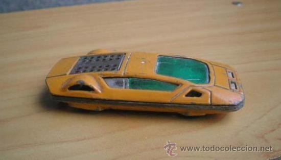 Miniatura de Pininfarina de Guisval