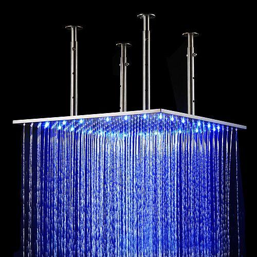 die besten 25+ duschkopf regendusche ideen auf pinterest | showa ... - Regendusche Led