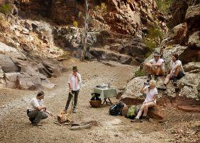 Image courtesy of Tourism Australia
