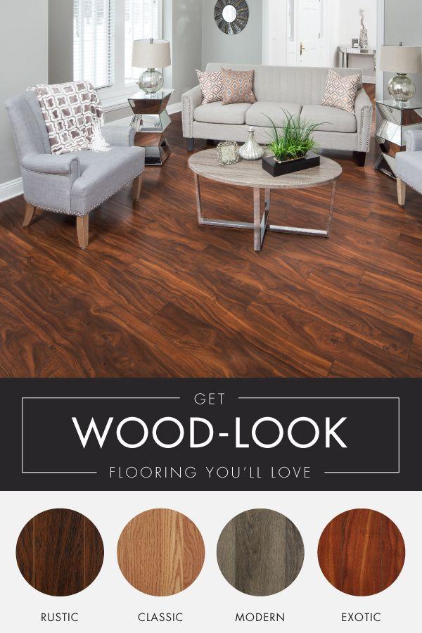 Itu0027s Lunau0027s INCREDIBLE 70% OFF* Sale! Get The Wood Look Floors Youu0027