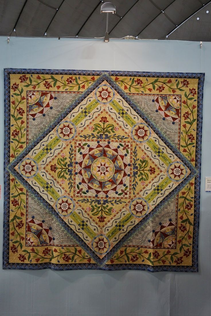 594 best Japanese Quilts images on Pinterest   Drawing, Eye candy ... : great quilts - Adamdwight.com