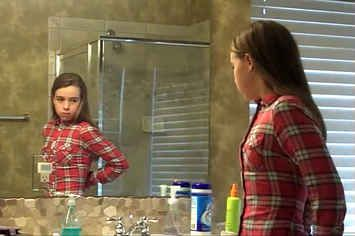 Two Seventh-Graders Made A Heartbreaking And Award-Winning Short Film About Eating Disorders