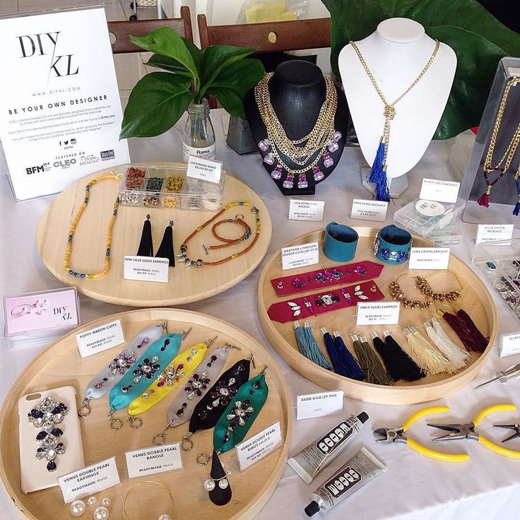 Makers Gonna Make! Be a Maker Be A Designer. I'm here with @DIYKL (Do-It-Yourself Kuala Lumpur) at #Markets16 at @jayaone 7pm today! Come and get crafty with us it's fun to see people designing their own jewellery pieces with our specially curated DIY kits. We're here tomorrow also from 11am-7pm! #DIYKL #DoItYourself #marketsmy #jayaone #bazaar #shopkl #klshop #bazaarmalaysia #LunBawang #nativebeads #kualalumpur #malaysia by vorlotwen