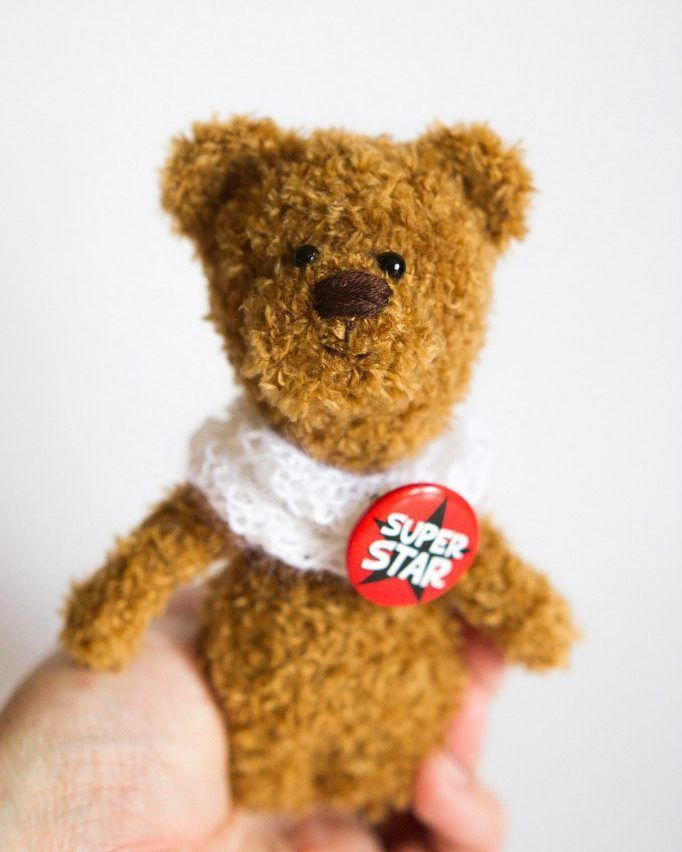Мишка Супер Звезда в поисках такого же Супер друга! #звезда #star #superstar  #super #мишка #продается #медведь #мишки #bear #детская #подарок #handmade #рукоделие #ручнаяработа #вязание #снуд #друг #friend #sale #мишутка #мишкатедди #амигуруми #вяжу #вяжукрючком #вязание #knitting #амигуруми #amigurumi #миниатюра #weamiguru #handmade_hello by mozgovkina