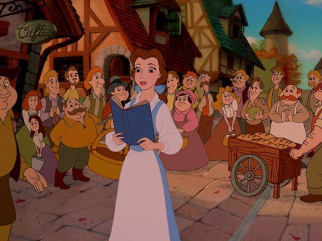 Beauty and the Beast trivia quiz