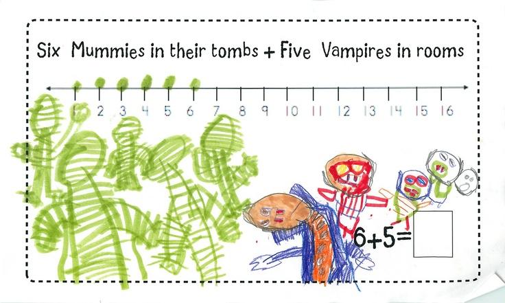 Kinder Garden: 849 Best Halloween Images On Pinterest