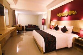 The Kana Hotel Kuta in Kuta, Indonesia