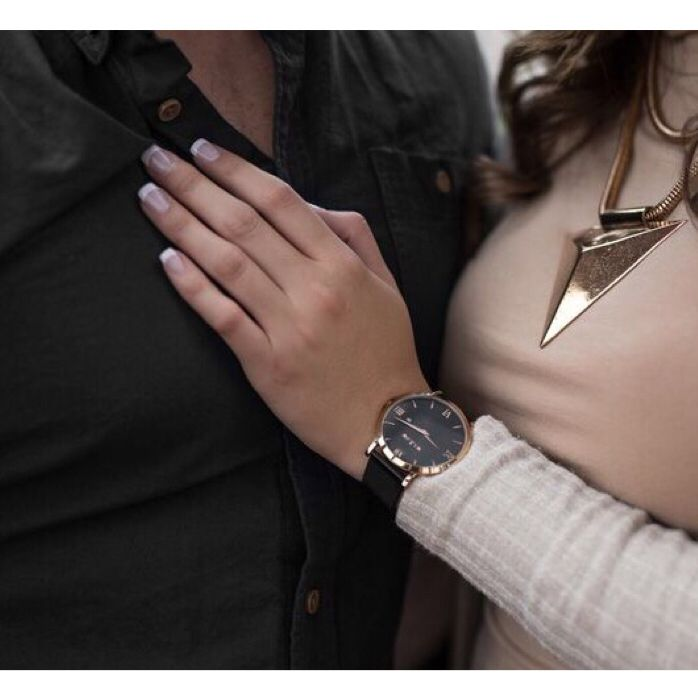 Love is all you need ~ Willow Watches ~ Endless Combinations.