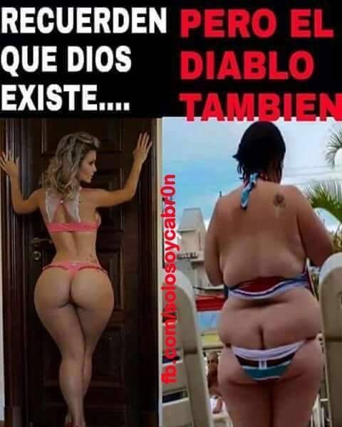 #meme #dios #diablo