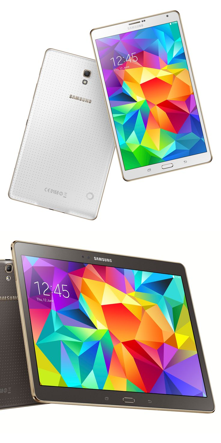 Samsung's New Tablet Is Better Than the iPad in Almost Every Way