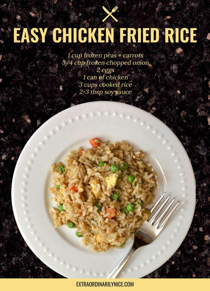 Easy cheap dinner recipes for 2