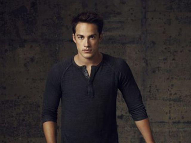 I got: Tyler Lockwood! Who is your Vampire Diaries Soulmate?