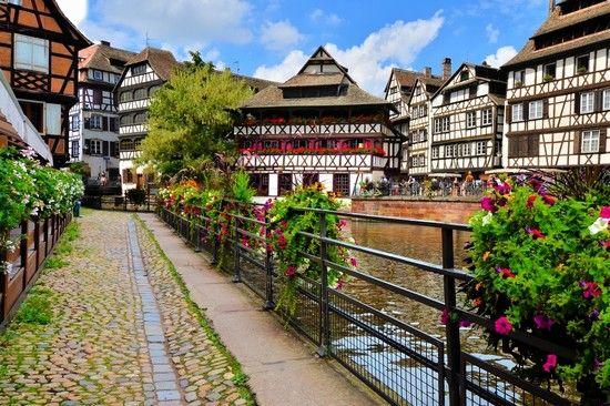 Guida Turistica Strasburgo: tutte le cose che devi sapere per visitare Strasburgo. Leggi le 50 recensioni degli utenti