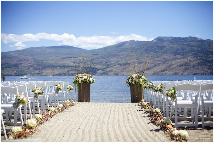 the cove lakeside resort wedding -