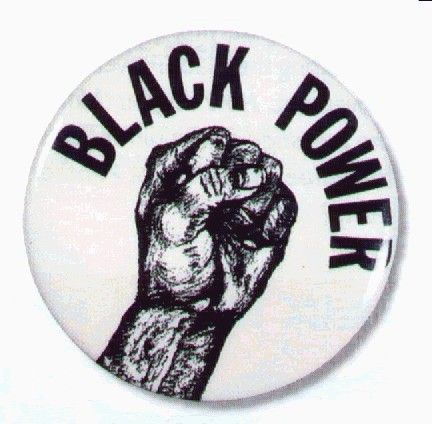 Black Power!