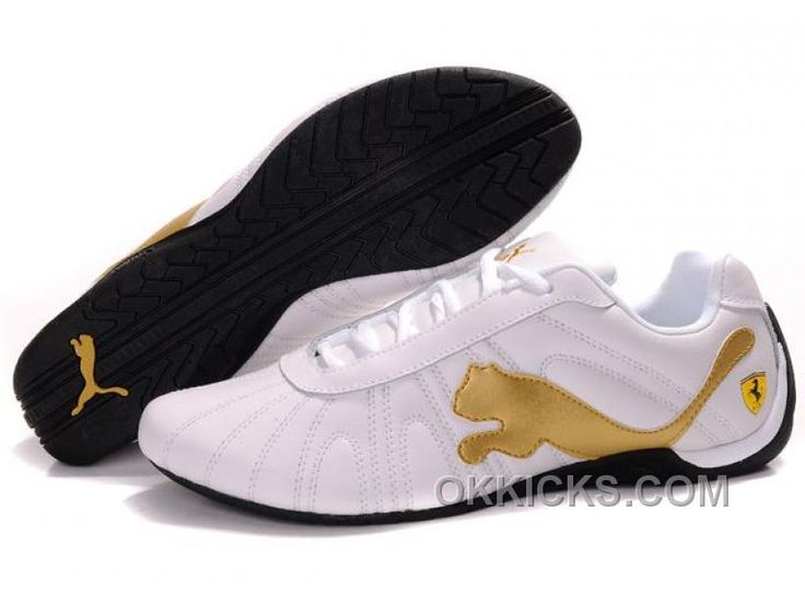 men puma shoes