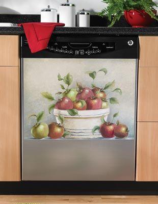 95 best Apple Decor images on Pinterest | Kitchen ideas, Apple ...
