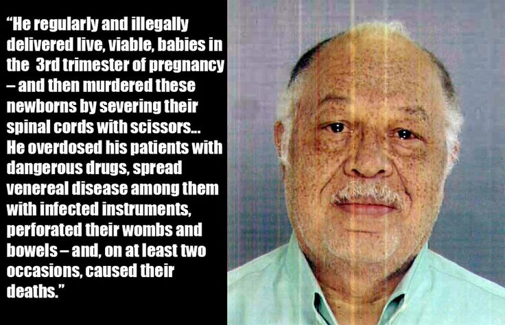 Horrifying Passages From The Kermit Gosnell Grand Jury Report - BuzzFeed News