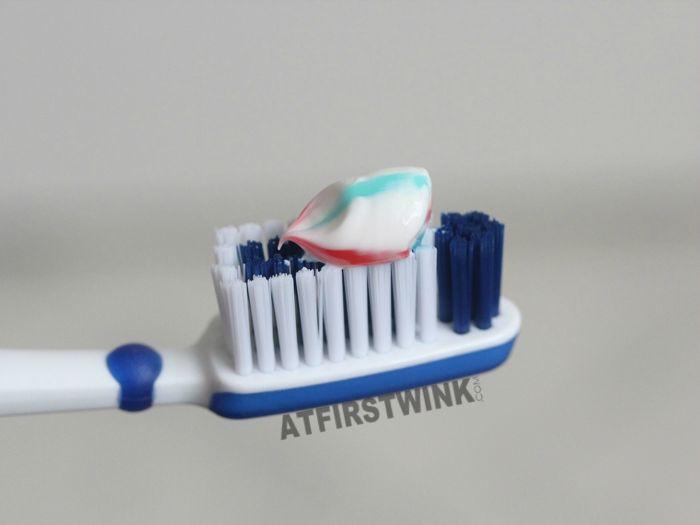 Aquafresh Complete care original toothpaste