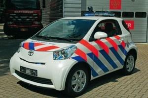 Police Car ☆。★。JpM ENTERTAINMENT ★。☆。
