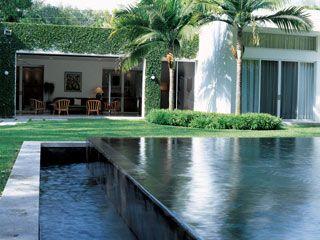 Tropical Landscape Ideas.