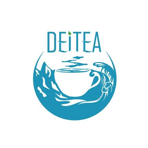 Deitea 鈥?20Seeking awesome logo for adventure tea company
