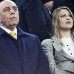 Pace fatta tra Barbara Berlusconi e Adriano Galliani per il bene del Milan