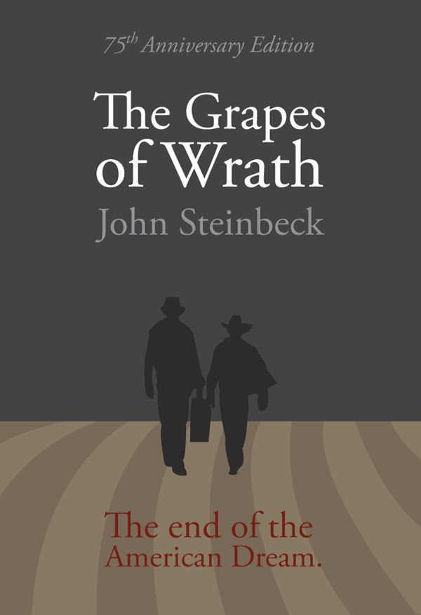 the migration and great depression in the movie the grapes of wrath Like the grapes of wrath, much of steinbeck's work dealt with his native state of  california  steinbeck tried his hand at movie scripts in the 1940s, writing such   raised by german immigrants in detroit, michigan, maledon moved to fort  smith,  the wpa was just one of many great depression relief programs  created.
