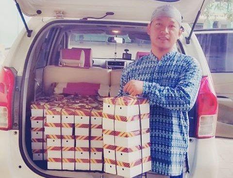 JASA AQIQAH JOGJA | HUBUNGI 0812 1827 5248 Pusat Aqiqah Yogyakarta Professional