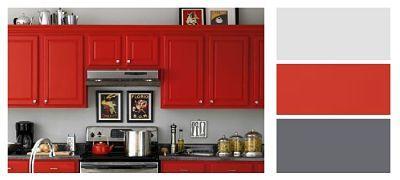 Πρωτότυπος συνδυασμός  με Χρωματα : Κόκκινο Καρπουζί και Γκρι.