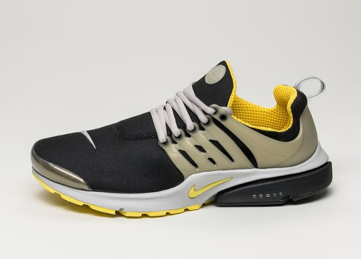Nike Air Presto Qs Brutal Honey Black